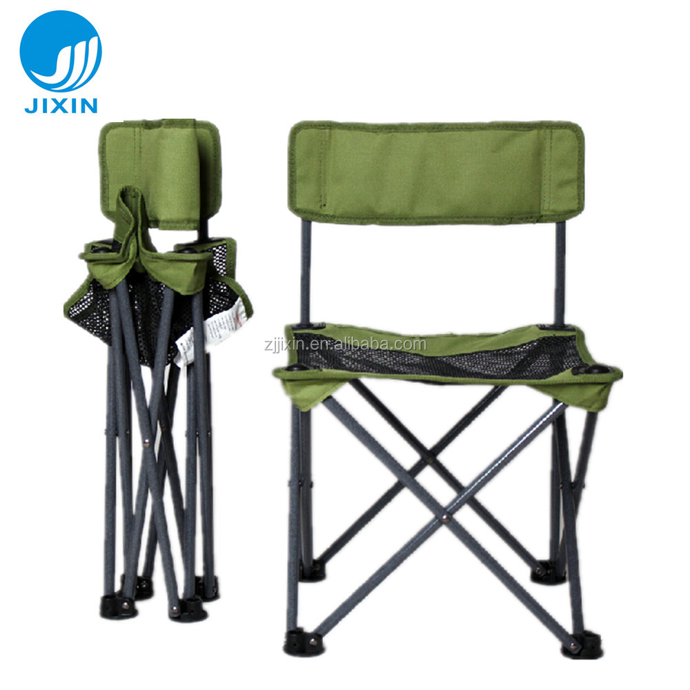 Wholesale Armrest Camping Folding Chair