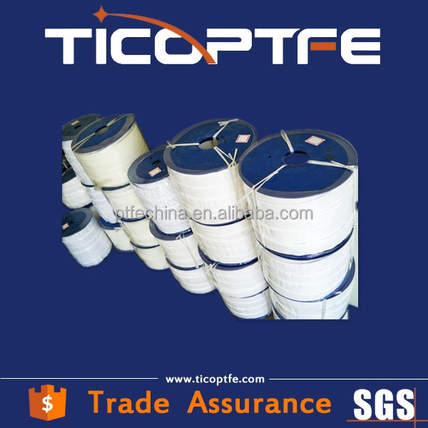 Professional Water Pipe PTFE Thread Seal Tape/ expanded tape