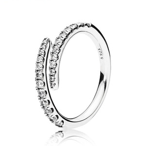 Kailefu Jewellery d ring 196353CZ