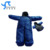 Solid Color Outdoor Kids Human Shape Sleeping Bag Winter for Hiking Camping