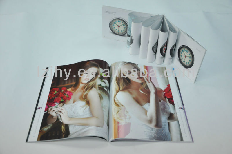 Colorful Wedding Dress Brochures Gallery - Wedding Dresses and Gowns ...