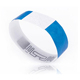 Factory Price Disposable Paper Wristband Suppliers Paper Rfid Bracelet Tickets / Printable Paper Rfid Wristband