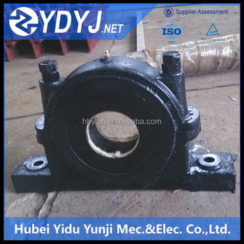 Standard Cast iron bearing holder