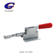 154lb 70kg 302 D Quick push pull action toggle clamp