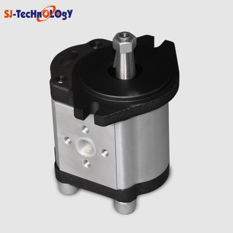 SJYY Factory price electric High Pressure Gear Oil Pump