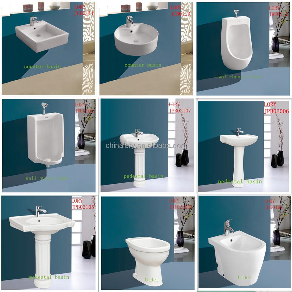 porcelain bathroom sets indian cheap toilet seat JT205248, View ...