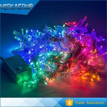 VC028 Romantic wedding stage 2Mx2M 200 LEDs Outdoor Christmas Waterproof String Fairy Wedding curtain light
