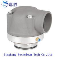 oil tanker vapor valve /truck spare parts