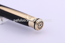 Customized professional ball&roller pen with holder
