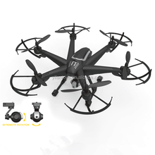Newest Big Size RC Drone 2.4G 4CH 6 Axis Gyro RC UFO Quadcopter Kit CF-909-1