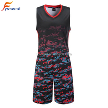 Hohe qualität Sublimation benutzerdefinierte großhandel leere <span class=keywords><strong>basketball</strong></span> jerseys