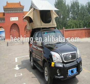 Outdoor Travel C&ing Suv/Jeep Rooftop Tent & Outdoor Travel Camping Suv/jeep Rooftop Tent - Buy Roof Top Tent ... memphite.com