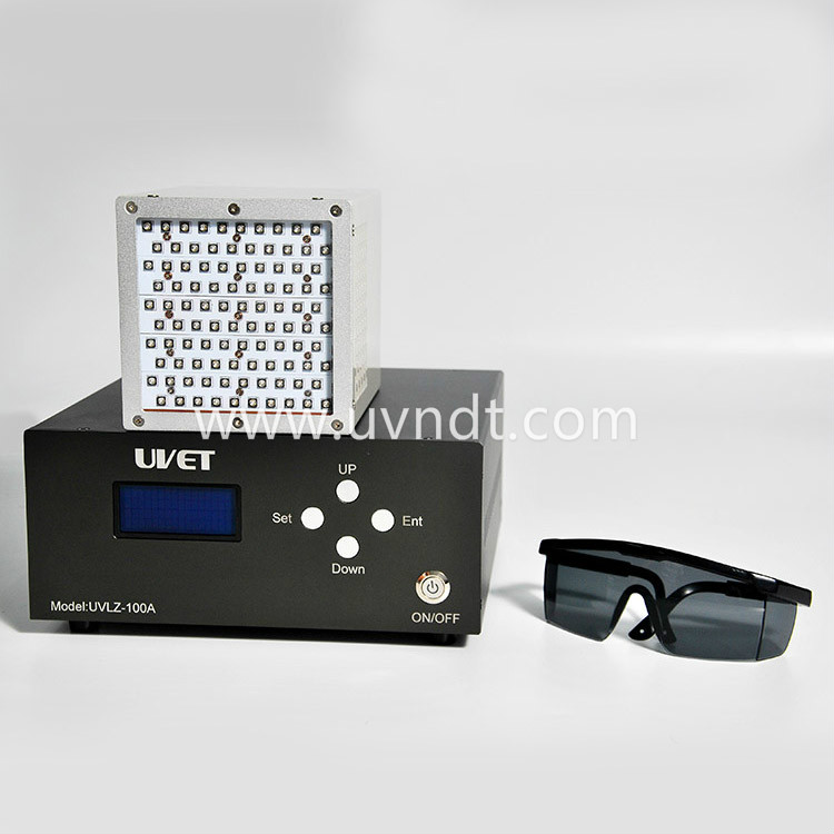 UV LED arrays 405nm UV Curing Lamps/equipment for Industries