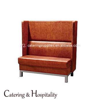 Leather Restaurant Booth Sofa Designfast Food Furniture Seatingrestaurant Booths For