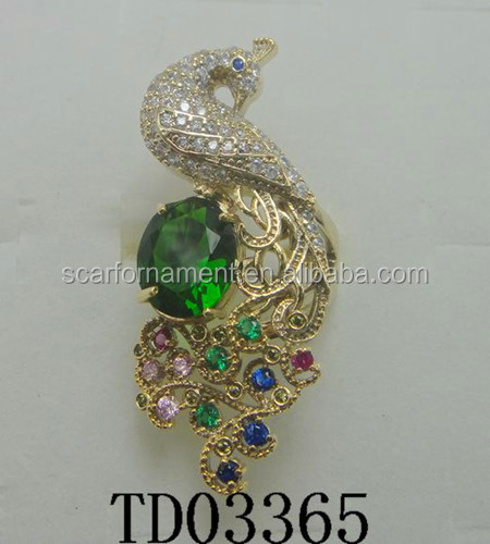 china fashion alloy peacock rings indian tanishq designs