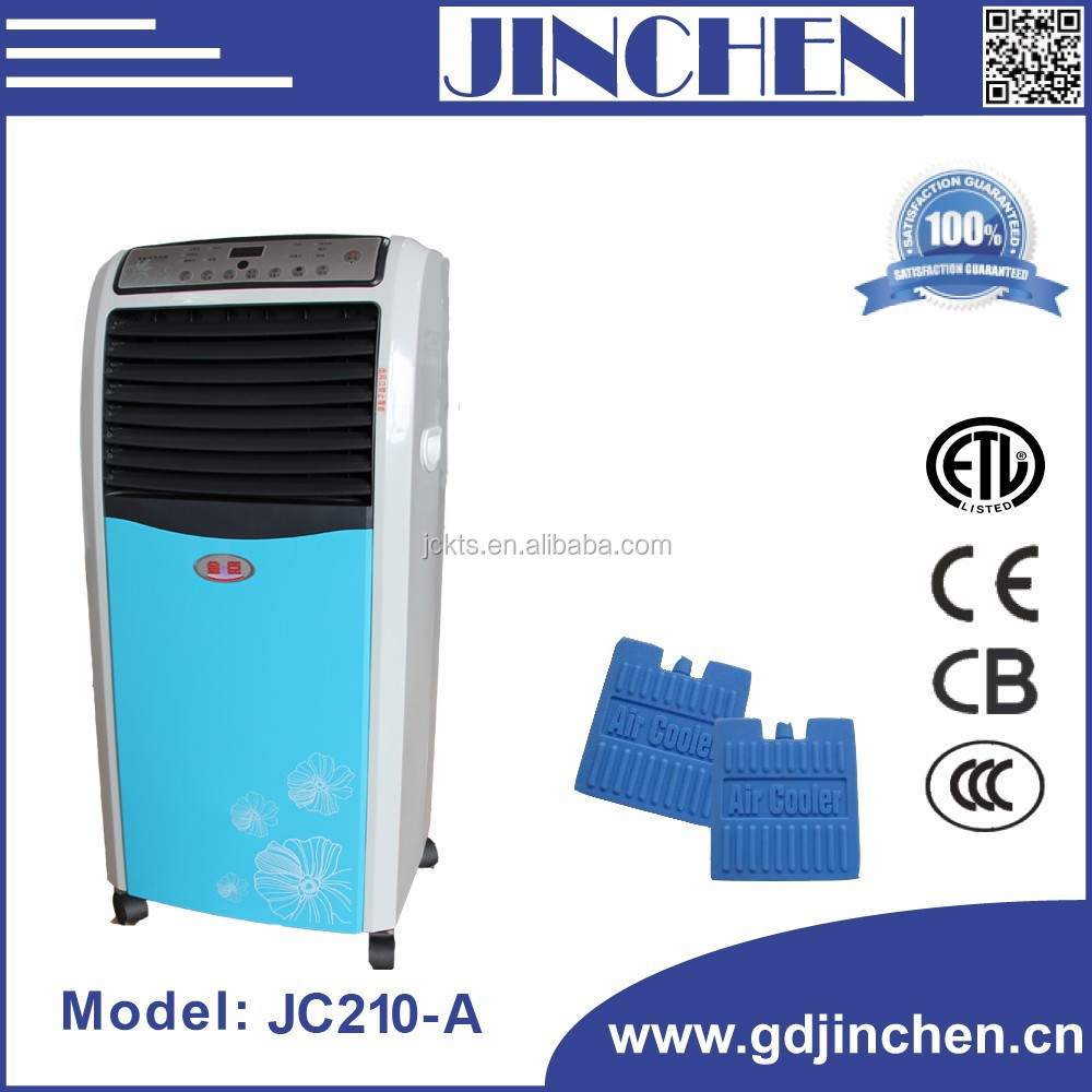 Hot selling strong wind air cooler fan