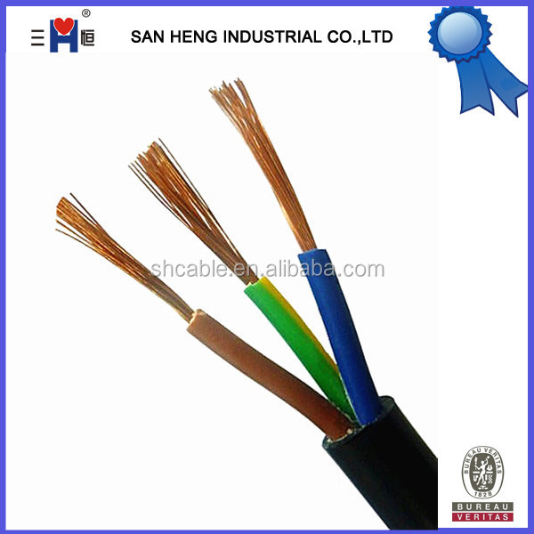 Buy Cheap China supplier of electric cable Products, Find China ...