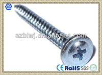 Philips Pan Head Screws,Sheet Metal Screws