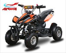 gas four wheelers for kids 49cc cheap atv for sale with CE