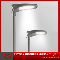 2017 New products CE certification urban road path application wholesale 60w led street light