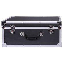 Aluminium Carrying Case untuk DJI Phantom 3 Standar/SE/Professional/Advanced/4 K/Phantom 4 /Phantom 4 Pro Drone