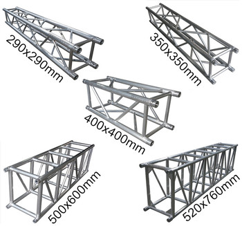 Promotional Used Aluminum Dj Lighting Truss For Concert Product On Alibaba