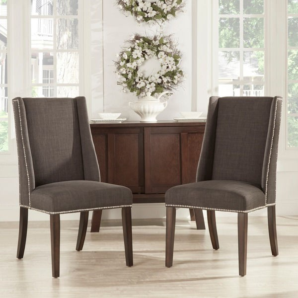 Hotel Furniture Used Upholstered Solid Wood Dining Room