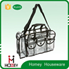 wholesale low price clear pvc cosmetic bag for travel ,pvc toiletry bags with compartments