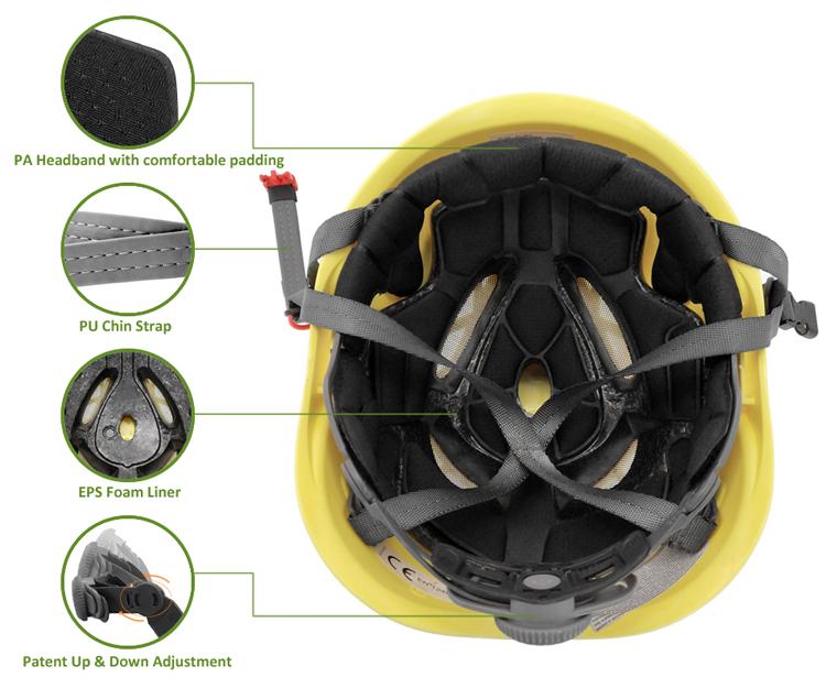 Tree-Climbing-Helmet-Arborist-Training-Helmet