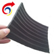 silicone insulating rubber sheet 1mm