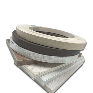 furniture oficina accessory pvc edging solid color pvc edge band