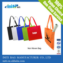 2015 new year gift good looking polyester conference bag