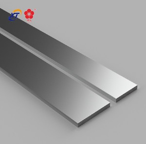 6061 6063 aluminum flat bar aluminum profilesile high quality aluminium profiled tubes