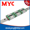 6000 series aluminum profile linear guide rail