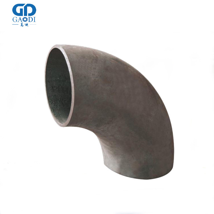 China Carbon Steel SA Wpb 234 Elbow