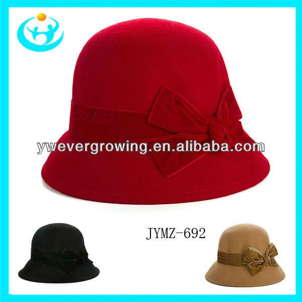 chapéu do inverno da menina de inverno artesanal gorro de lã e chapéu  cloche hat billycock 433318cd65a