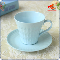WKT005B bulk turkish wholesale tea cups and saucers