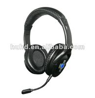 Smart bluetooth headphone for TV, computer and other bluetooth enable device compatible