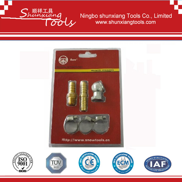 professional 6pcs air accessories kit SN-32