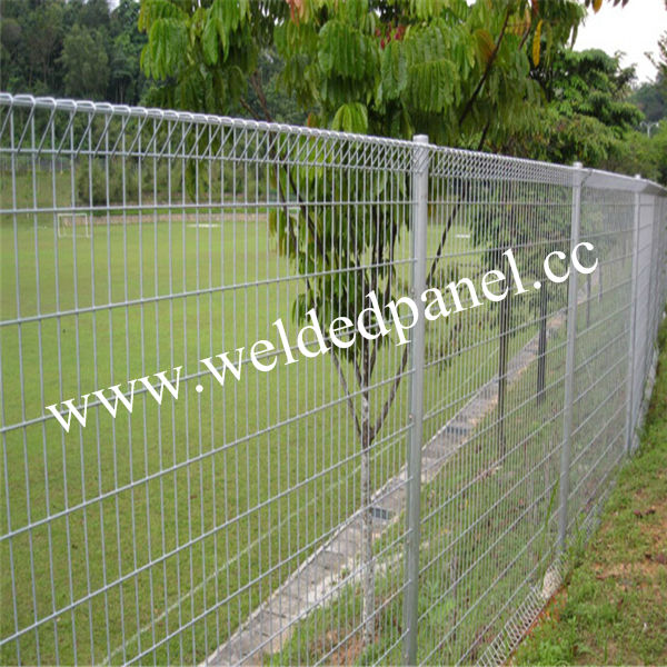 PVC Coated Portable Pool Fence /Child Safety Pool Fence (Anping Yunfei Factory )