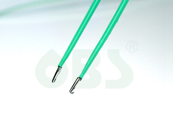 Disposable Electrosurgical(ESU) Bipolar Forcep-Irrigation/Dripping