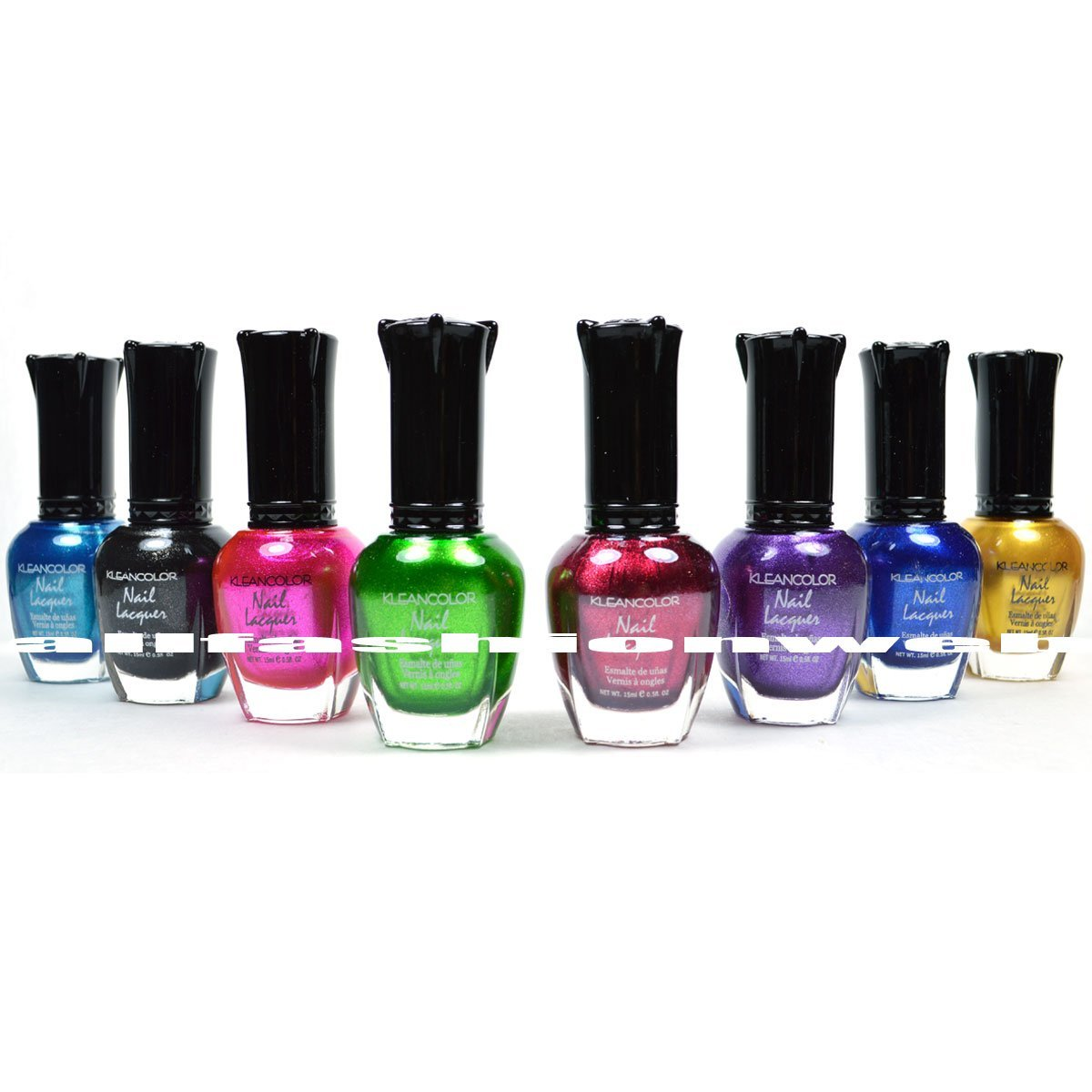 Cheap Metallic Nail Polish, find Metallic Nail Polish deals on line ...