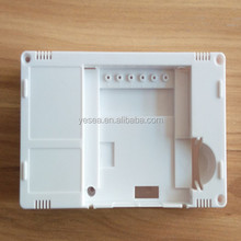 Plastic Injection Mould For Electric Meter Cover