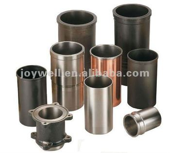 CYLINDER LINER FOR RN ENGINE TRUCK PARTS