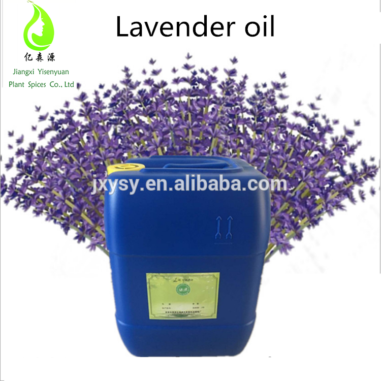 Pharmaceutical Grade 100% Pure Lavender Essence Oil Perfume raw material