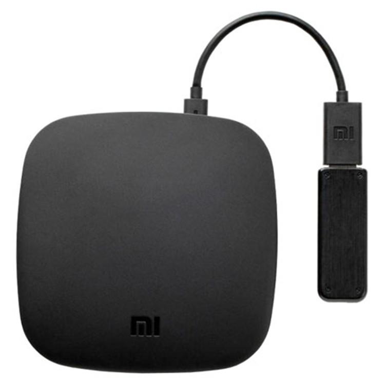 2017 Xiaomi Iii Mi Box 4k Wifi Media Player Android Xiaomi Tv Box ...