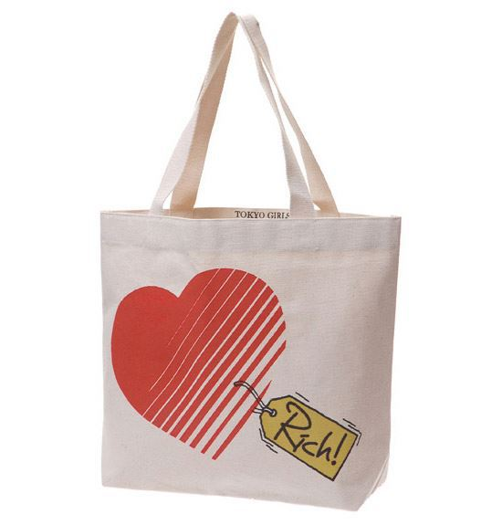 Fast Delivery Durable cheap plain tote canvas bags