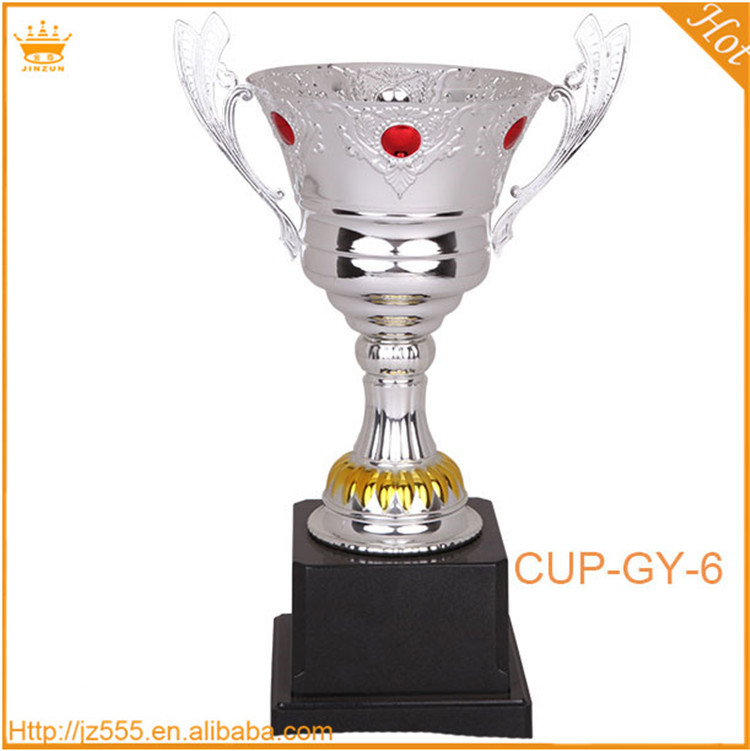 Wholesale Trophy Parts And Price Types Of Sports Awards Cup-gy-6 - Buy  Types Of Sports Awards,Wholesale Trophy Parts,Wholesale Price Product on