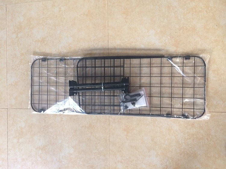 Mesh Headrest Dog Guard + Boot Liner Protector Mat fits RANGE ROVER ALL MODELS