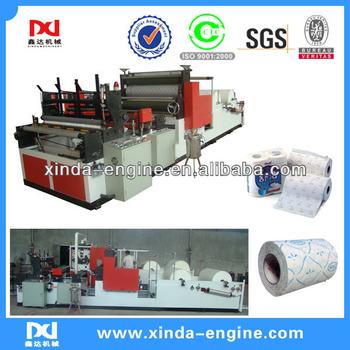 laminate paper machine